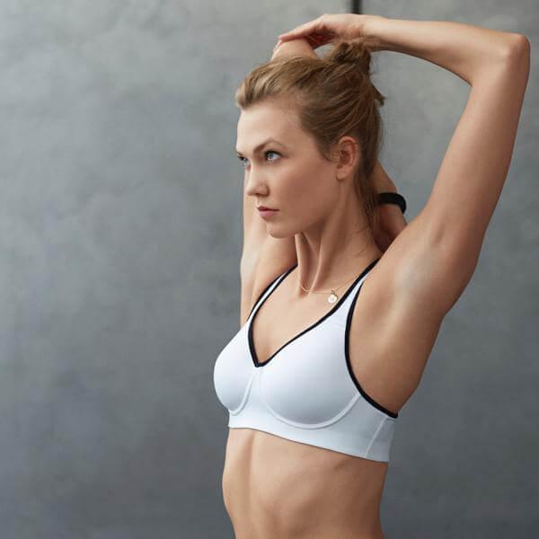 6 cách lựa chọn áo ngực thể thao phù hợp, giúp bạn thêm cuốn hút