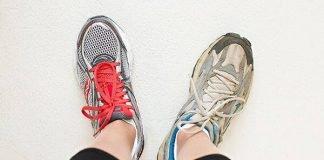 11 lỗi chạy bộ sai cách mà hầu như người chạy nào cũng mắc phải