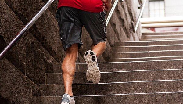 Lợi ích của chạy cầu thang nếu bạn đang muốn cải thiện tốc độ chạy