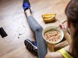 Chức năng của carbohydrate và lợi ích đối với dân tập thể hình