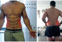 Tuyệt chiêu giảm mỡ 2 bên hông hiệu quả rõ ràng sau 1 tuần
