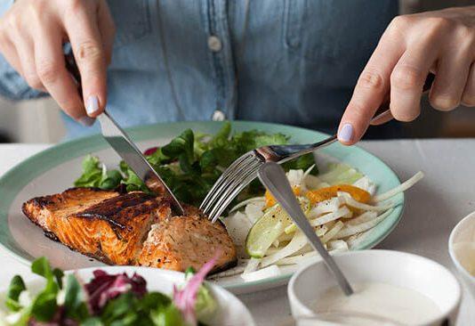 Top 13 thức ăn chứa nhiều đạm, ít calo, ít chất béo
