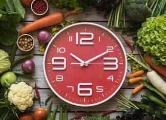 Protein, Carb, Fat ăn lúc nào là tốt nhất trong ngày ?