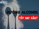 Đường Alcohol có ảnh hưởng đến cơ thể như thế nào?