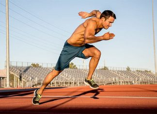 Cách tập luyện để chạy nhanh hơn: 5 Quy tắc cần nhớ!
