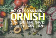 Chế độ ăn kiêng Ornish là gì? Những lợi và hại khi áp dụng