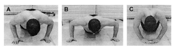 Push-ups: Cách tập để cơ ngực phát triển hoàn hảo