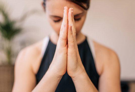 Từ Namaste trong Yoga nghĩa là gì?