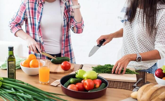 Vertical Diet là gì? - Thực đơn ăn kiêng tuyệt vời dành cho người thích nâng tạ Vi Phan