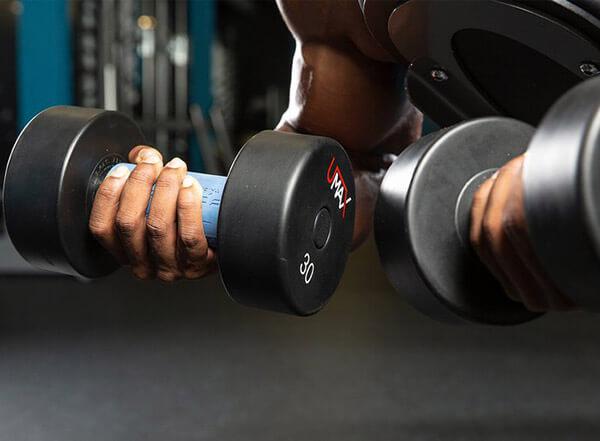 Sử dụng FatGripz để tăng hiệu quả tập cảng tay