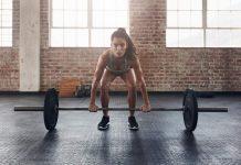 7 Lý do tại sao nên tập nặng ( và bạn cũng thế )