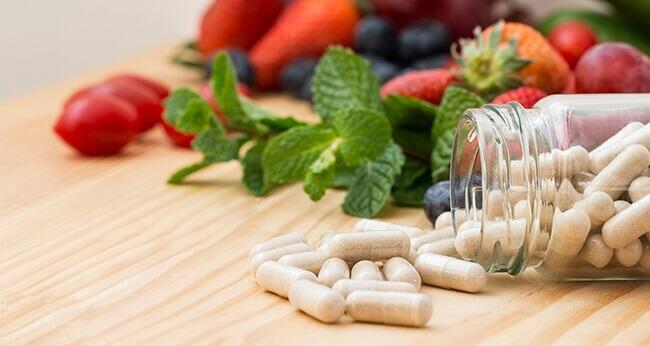 8 Chất dinh dưỡng và vitamin cần thiết dành cho người chạy bộ Vi Phan