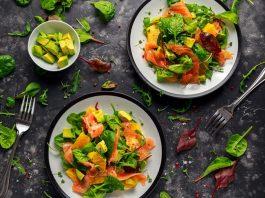 17 thực phẩm trị liệu giúp đối phó với căng thẳng và cải thiện tâm trạng của bạn