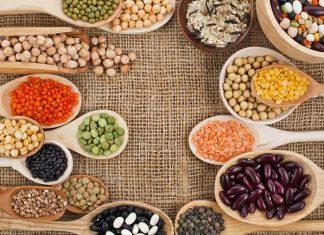 26 nguồn protein chay tốt nhất