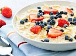 9 Loại thực phẩm giúp hạn chế cơn đói đến nhanh, tăng hiệu quả giảm cân