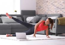 5 bộ bài tập cardio giảm cân tại nhà rất dễ tập cho người mới
