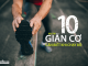 10 bài tập giãn cơ trong chạy bộ cơ bản mà Runner nào cũng phải biết
