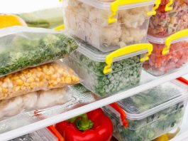 Nên bảo quản thức ăn thừa trong bao lâu để an toàn cho sức khỏe?