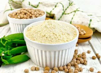 Tại sao bột protein đậu Hà Lan nên có mặt trong nhà bếp của bạn?