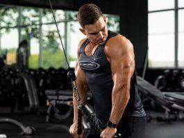 3 bài tập cơ tay sau hiệu quả nhất bạn nam nào cũng cần tập