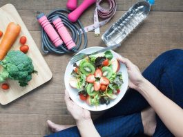 6 loại rau củ tốt cho cơ bắp và tăng cường sức mạnh tập luyện