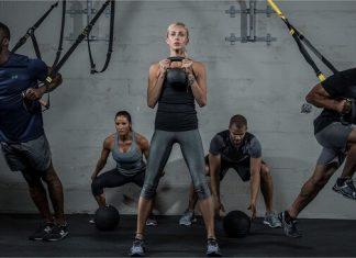Functional Training là gì? Tầm quan trọng của việc tập luyện chức năng