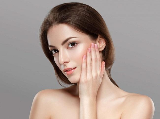 Làn da của bạn sẽ rạng rỡ hơn