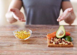 Giữa thực phẩm bổ sung và thức ăn tự nhiên thì cái nào tốt hơn cho gymer?