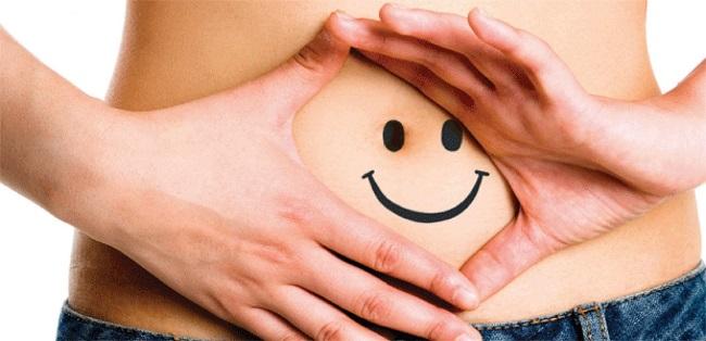 Cải thiện quá trình tiêu hóa