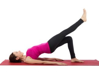 10 phút tập luyện cơ mông và cơ bắp hiệu quả bạn có thể tập tại nhà