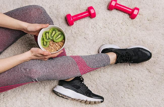 Nên ăn gì trước và sau khi tập gym để tăng thêm hiệu quả?