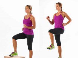2 Bài tập cho cơ mông săn chắc mà không cần Squat hay Lunge