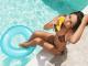 Nên ăn gì trước khi bơi để tránh kiệt sức ?