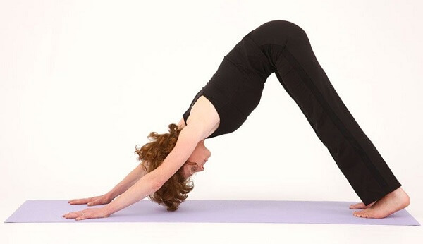 4 tư thế yoga bổ trợ bơi lội, ngăn ngừa chấn thương khi bơi
