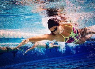 10 mẹo để cải thiện kỹ thuật bơi tự do của bạn