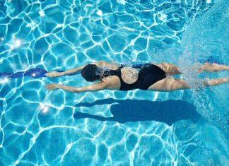 7 cách giảm lực cản giúp bơi nhanh bạn cần biết