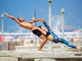 Acro Yoga: 8 điều bạn nên biết trước khi bắt đầu tập luyện