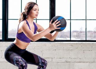 Tập luyện thế nào để tăng sức mạnh cơ thể ?