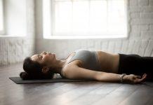 Bài tập Yoga chữa đau lưng đơn giản tại nhà