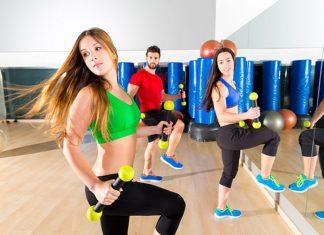 Bộ 3 bài tập AMRAP giảm mỡ hiệu quả bạn có thể tập luyện tại nhà