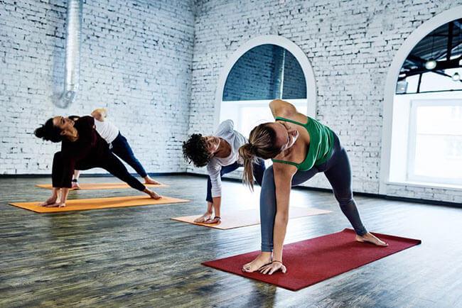 Kiến thức Yoga: Giải thích các loại Yoga phổ biến nhất
