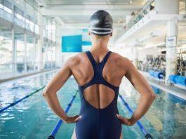 Người bơi sử dụng mọi cơ bắp chính trong cơ thể