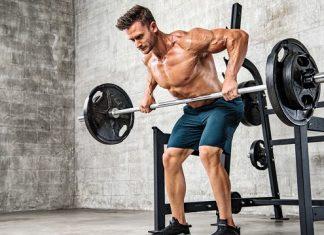 phương pháp tập gym S3