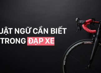 Thuật ngữ cơ bản dân chơi xe đạp nhất định phải biết