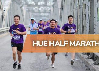 Hue Marathon 2019