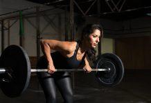 Lịch tập gym cho nữ nâng cao trong 8 tuần - Phần 5: Lịch tập cụ thể