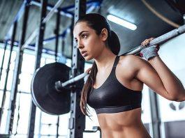 Lịch tập gym cho nữ nâng cao trong 8 tuần - Phần 1: Giới thiệu lịch tập