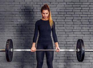 Lịch tập gym cho nữ nâng cao trong 8 tuần – Phần 2: Tìm hiểu về giải phẫu học cơ thể