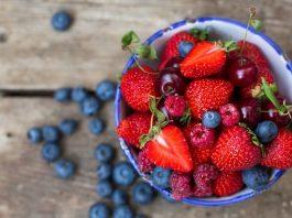 Top 6 thực phẩm nhất định phải ăn để được sống lâu hơn