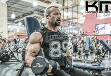Lịch tập gym 4 buổi/tuần: Để có cơ thể gọn gàng chỉ trong 1 tháng [P3]
